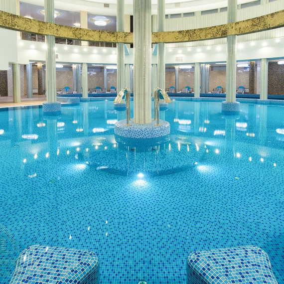 Східниця: відпустка мрії на базі готелю