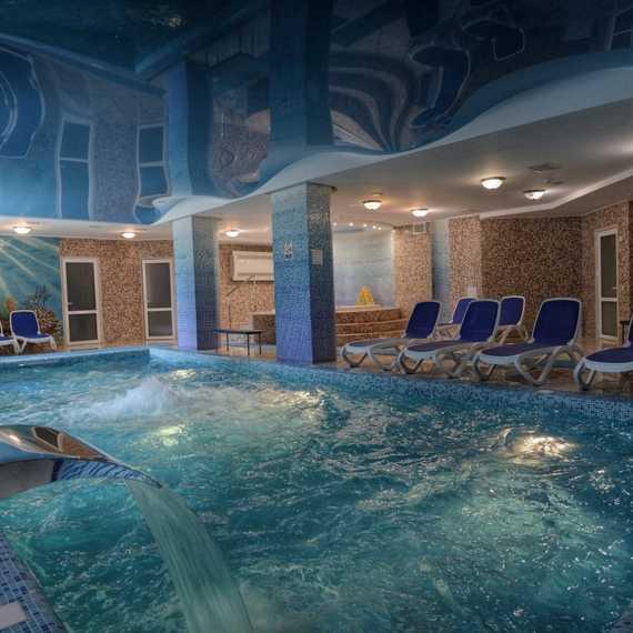 Готелі Трускавця: чому варто там відпочити